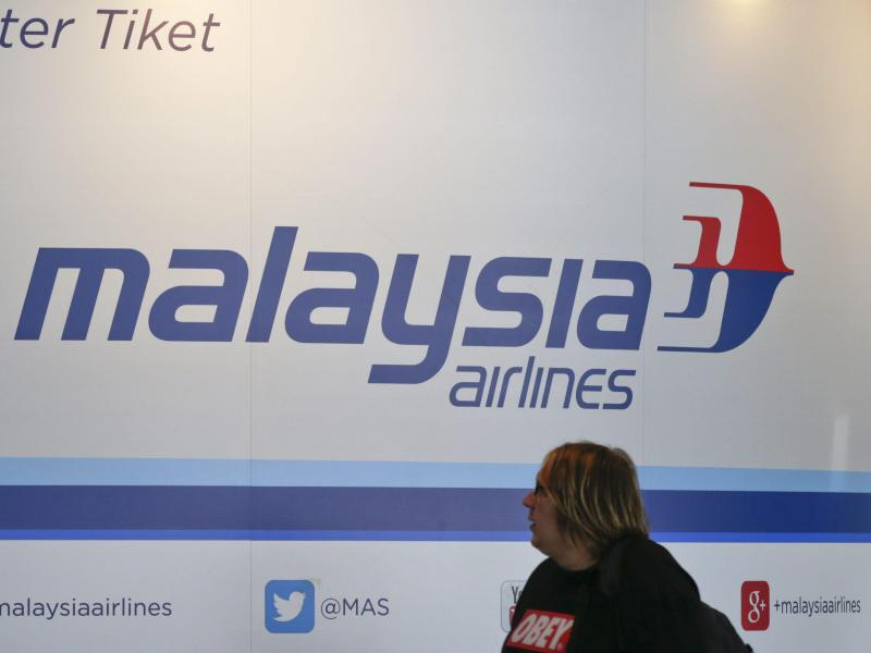 Bild zu Malaysia Airlines