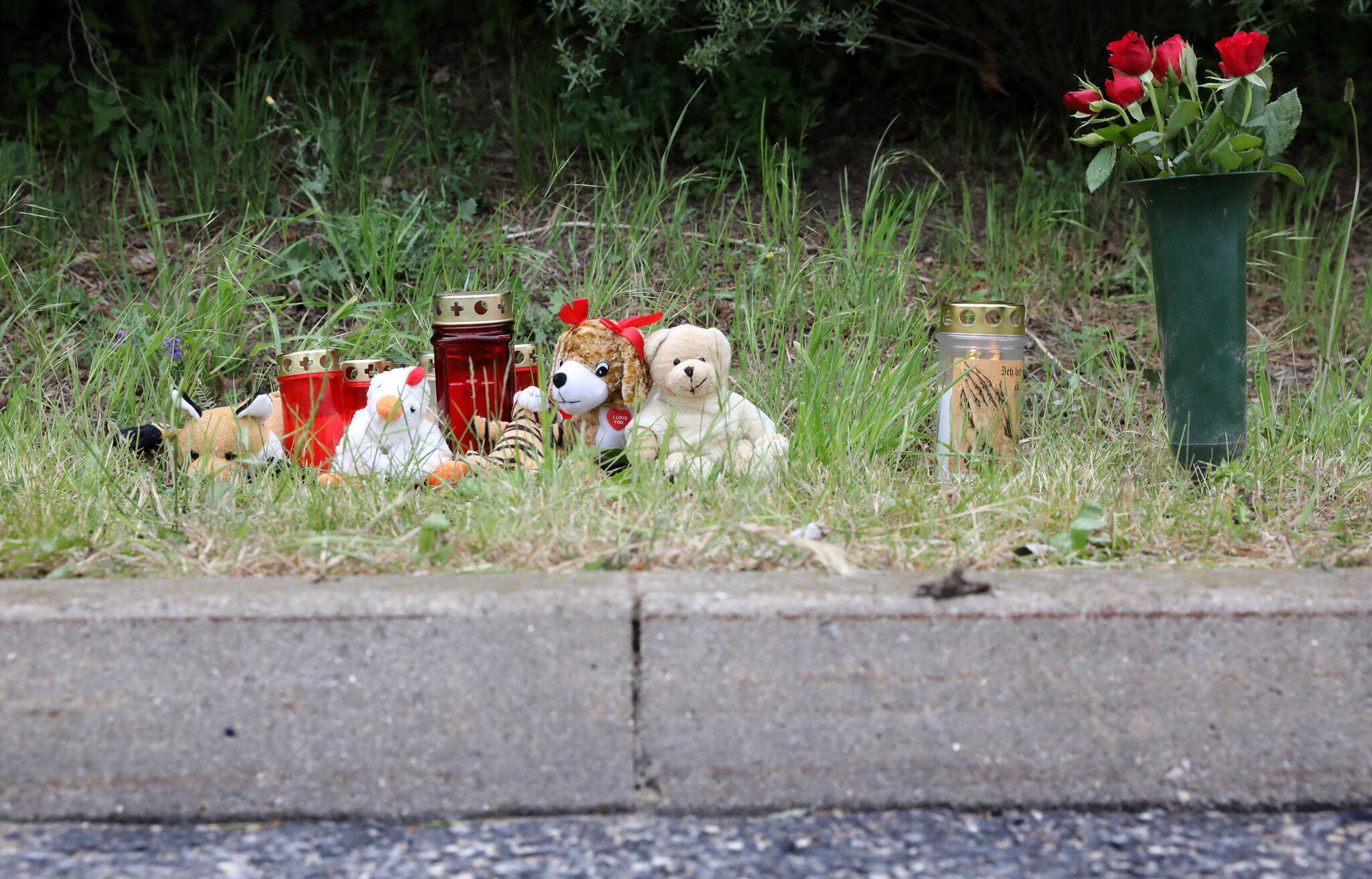 Bild zu Dead infant in Rostock