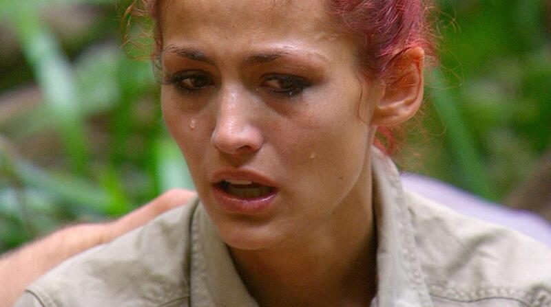 Bild zu Fiona weint weiter
