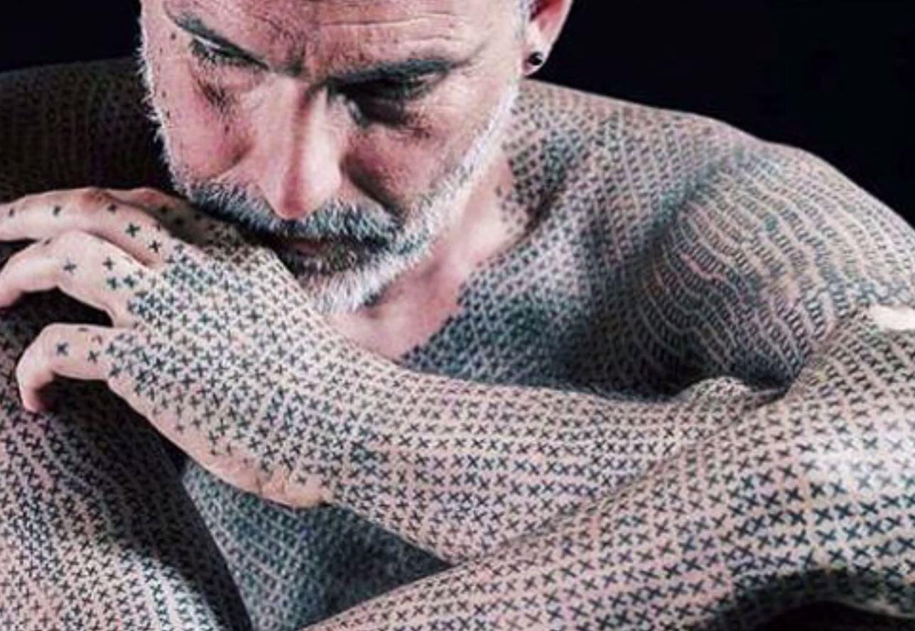 Bild zu Tattoos