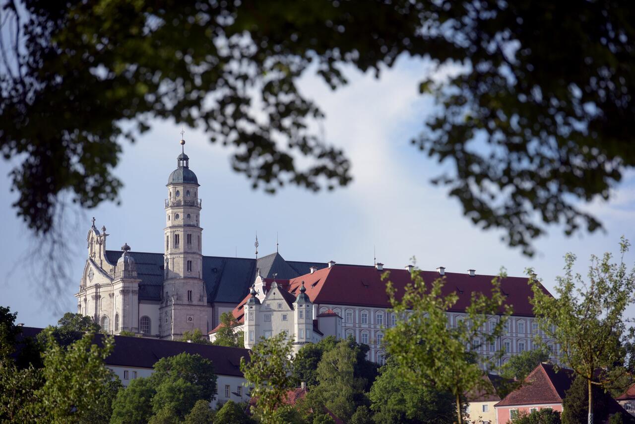 Bild zu Kloster Neresheim