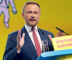 FDP's National Party Day