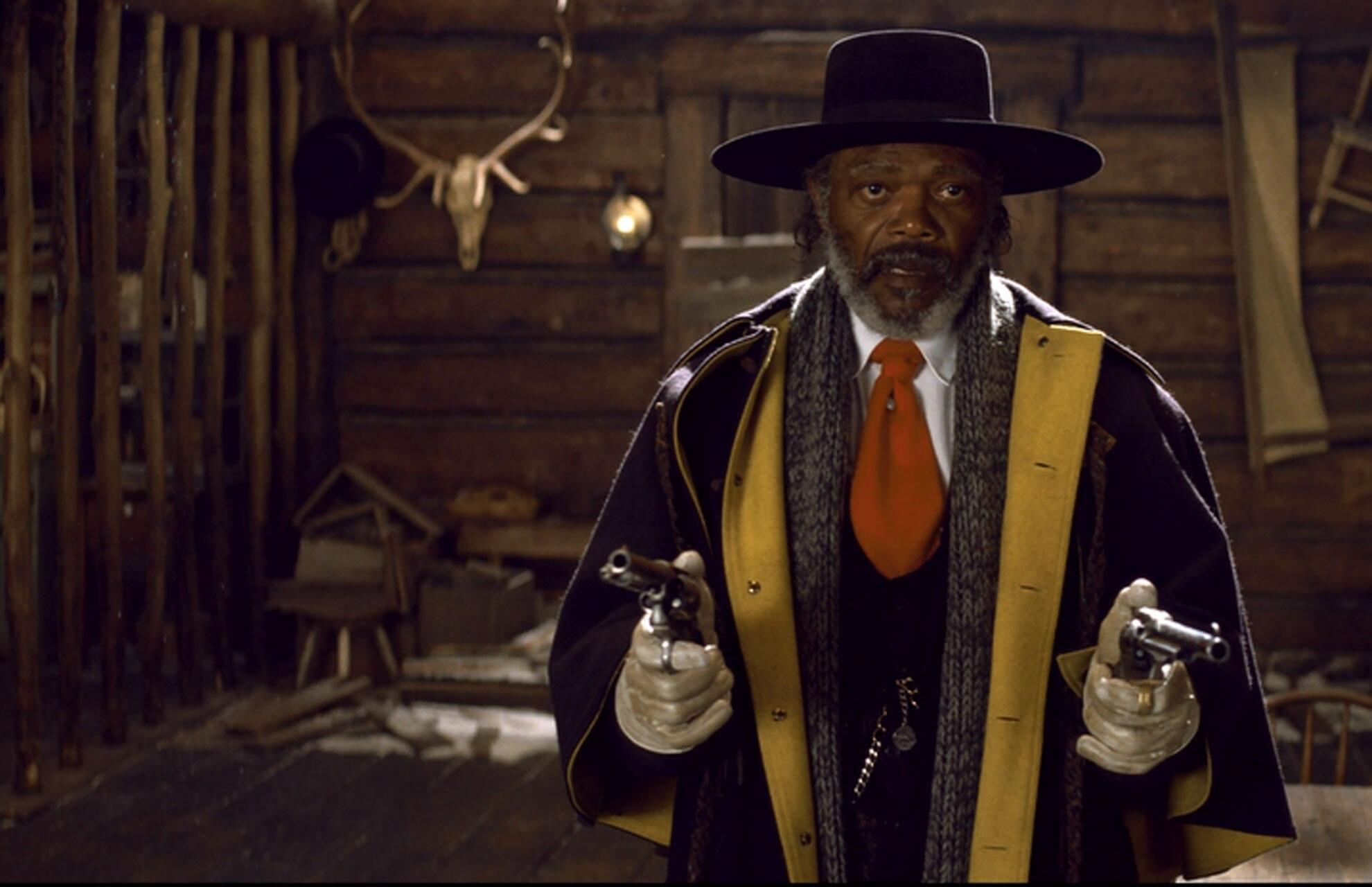 "Bild zu Trailer zu ""The Hateful Eight"""