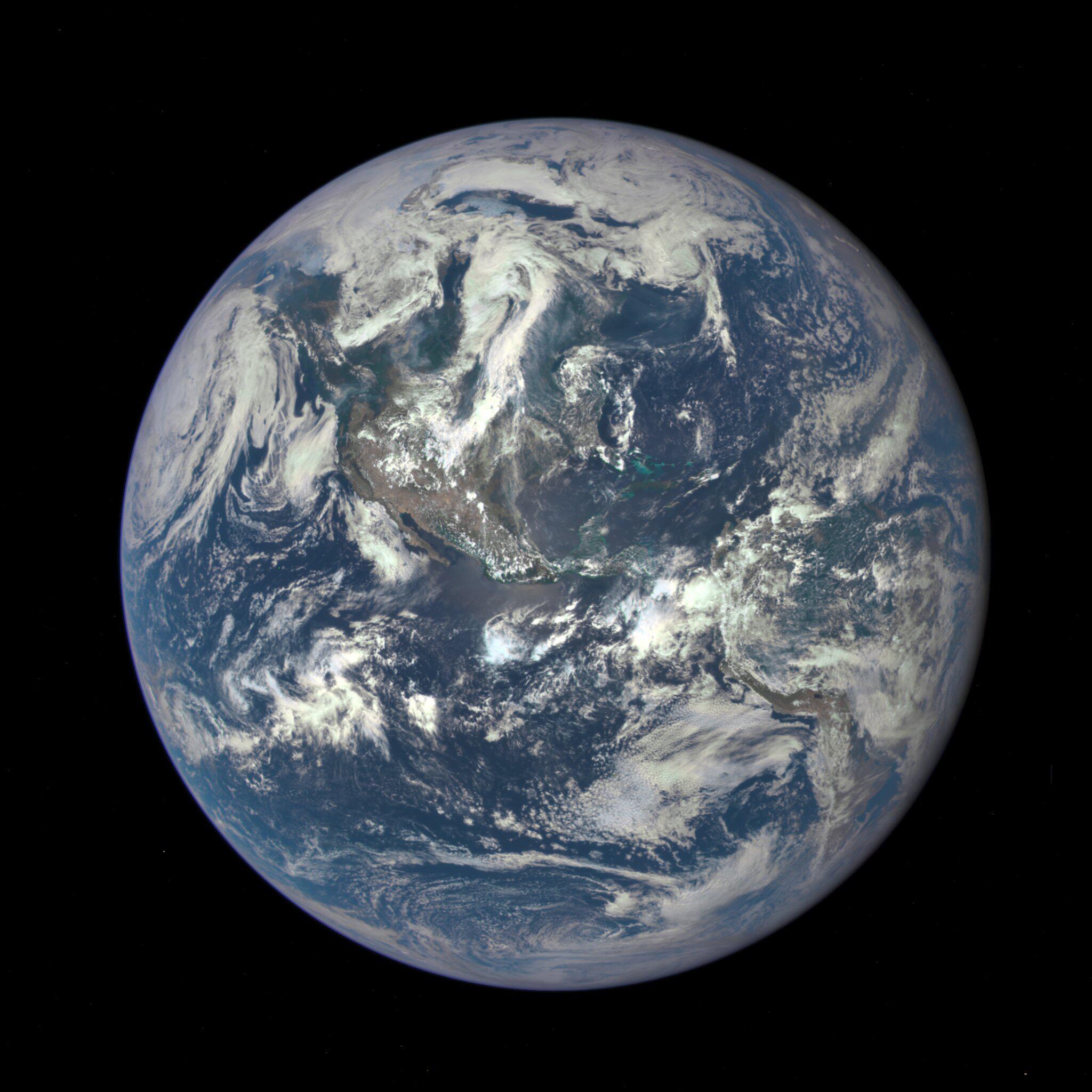 Bild zu Klimawandel