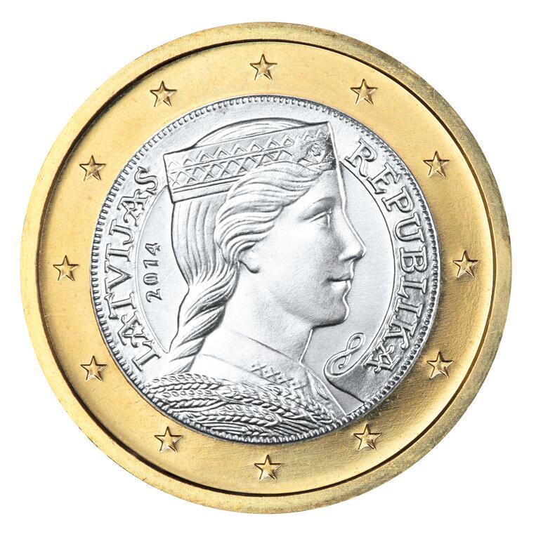 Bild zu Lettland