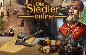 Dies Siedler online