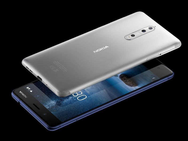 Bild zu Nokia 8