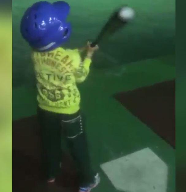 Bild zu Baseball