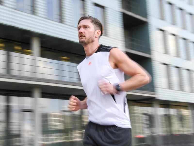 Bild zu Sport wichtig für Rheuma-Patienten