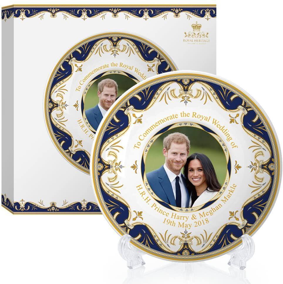 Royals, Königshaus, Fanartikel, Queen, Prinz Harry, Meghan Markle, Kate Middelton
