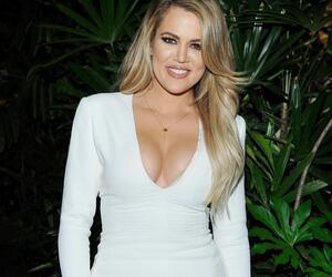 Sexy Khloe Kardashian