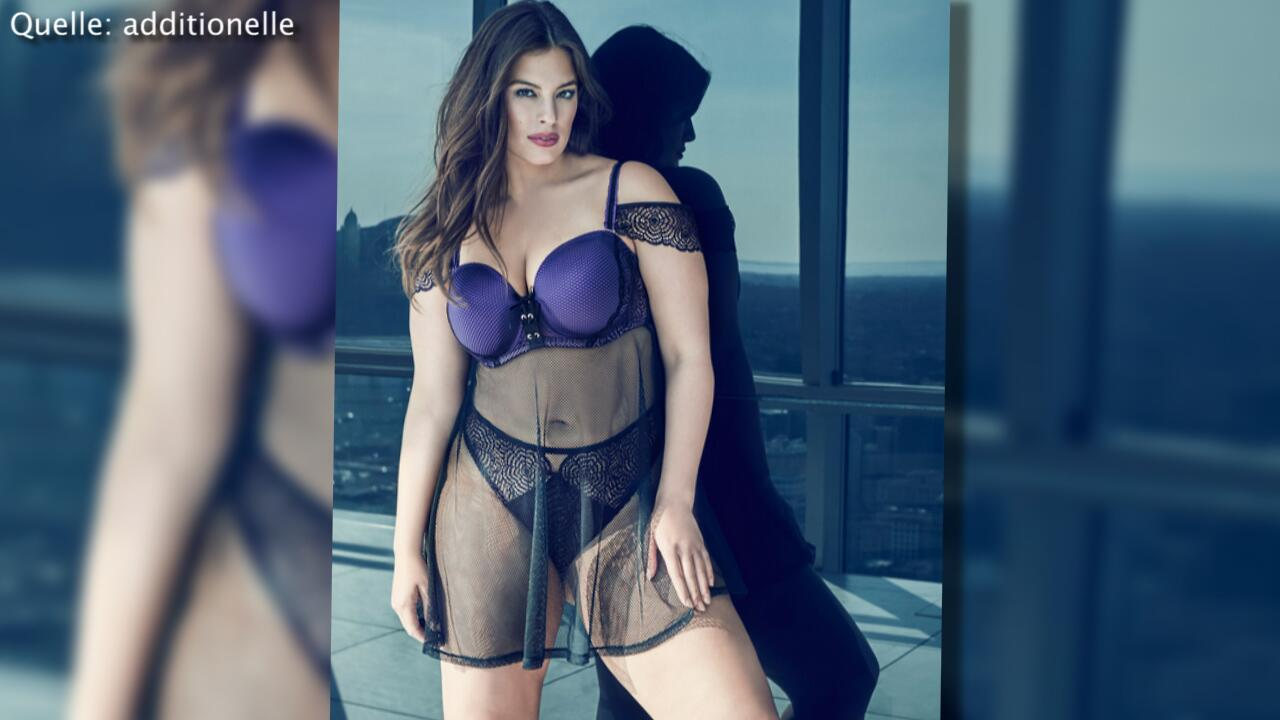 Bild zu 20170706_VIP_Daily_Ashley_Graham