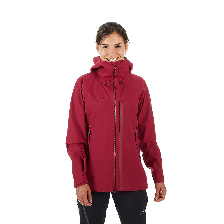 Bild zu Jacke, Winterjacke, Damenjacke, Outdoorjacke, Funktionsjacke, Outdoor, Wetter