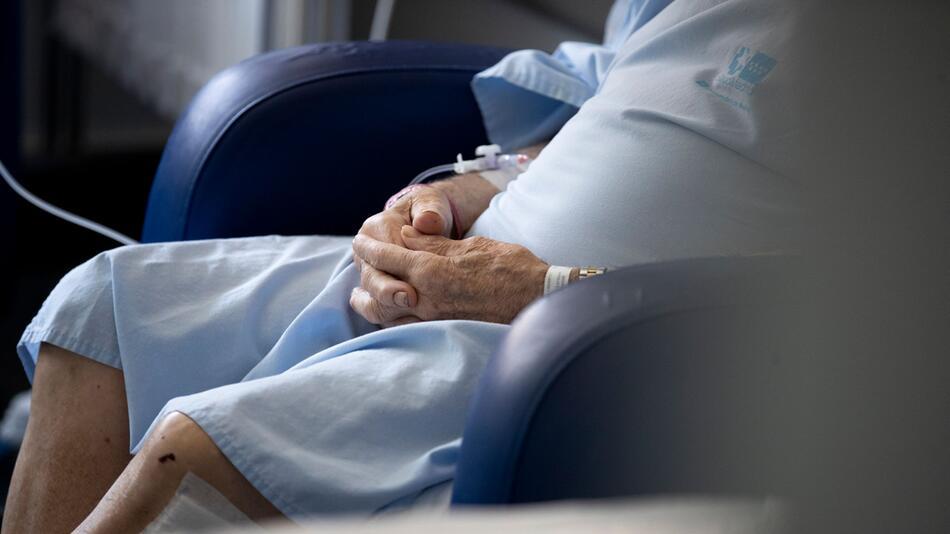 Vermeidbare Gesundheitsrisiken erhöhen Covid-19-Todesrisiko