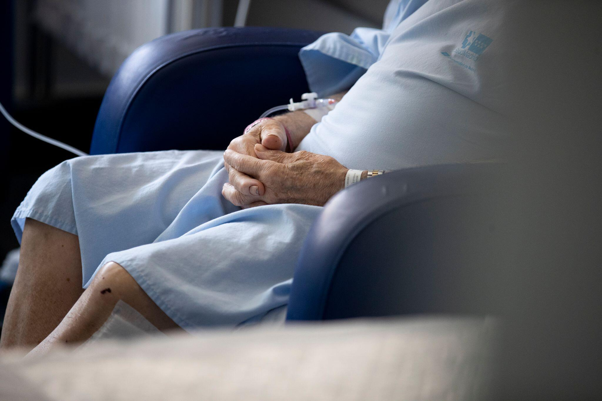 Bild zu Vermeidbare Gesundheitsrisiken erhöhen Covid-19-Todesrisiko