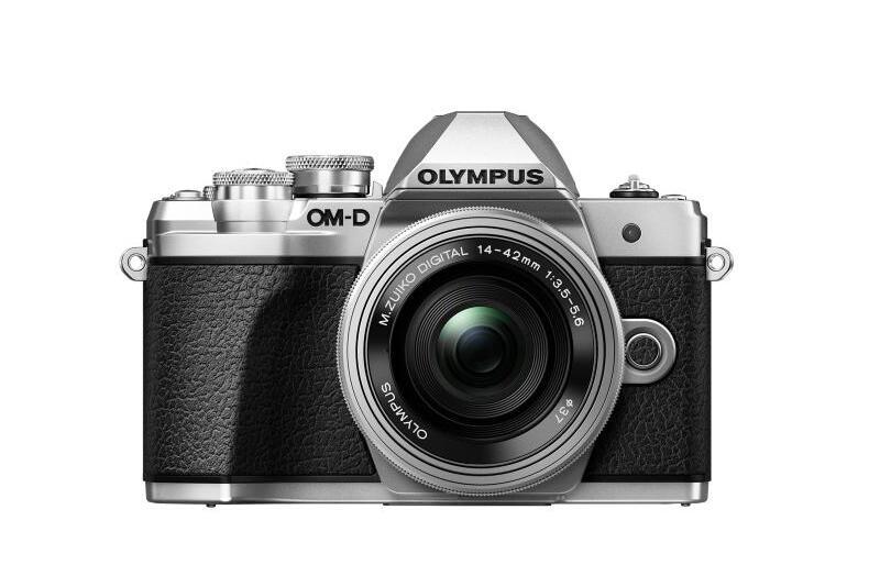 Bild zu Olympus OM-D E-M10 Mark lll