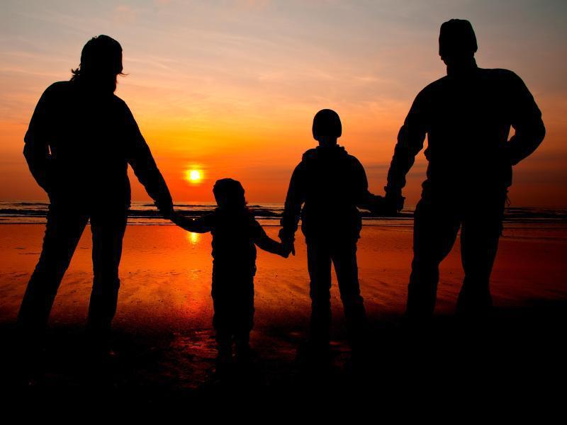 Bild zu Familie