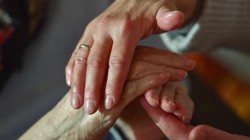 Rente durch Pflege erhöhen