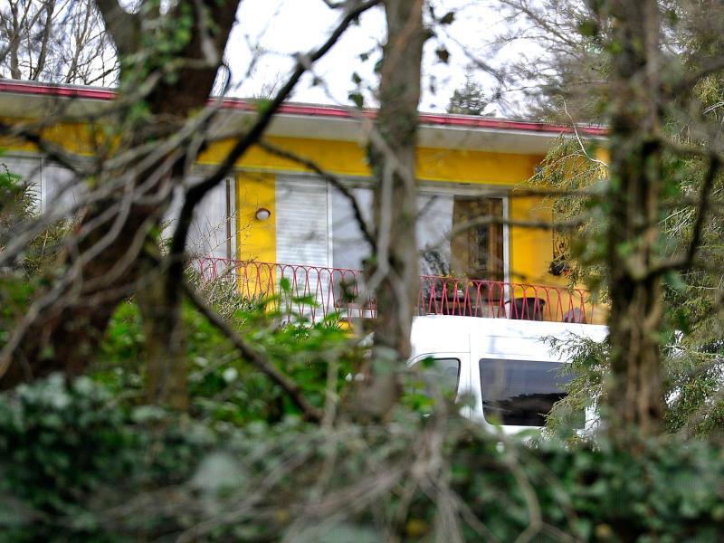 Bild zu Haus in Wuppertal
