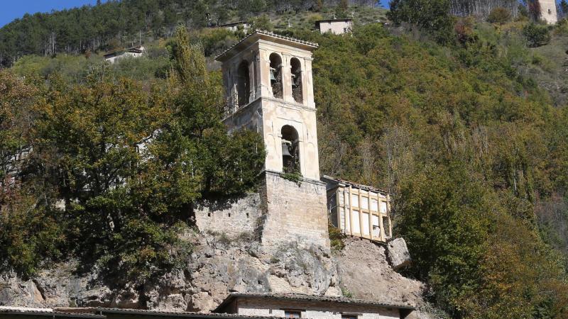 Abtei Sant'Eutizio