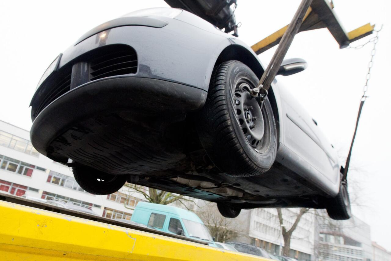 Bild zu Falsch geblitzt und zugeparkt - Ärgernisse im Auto-Alltag