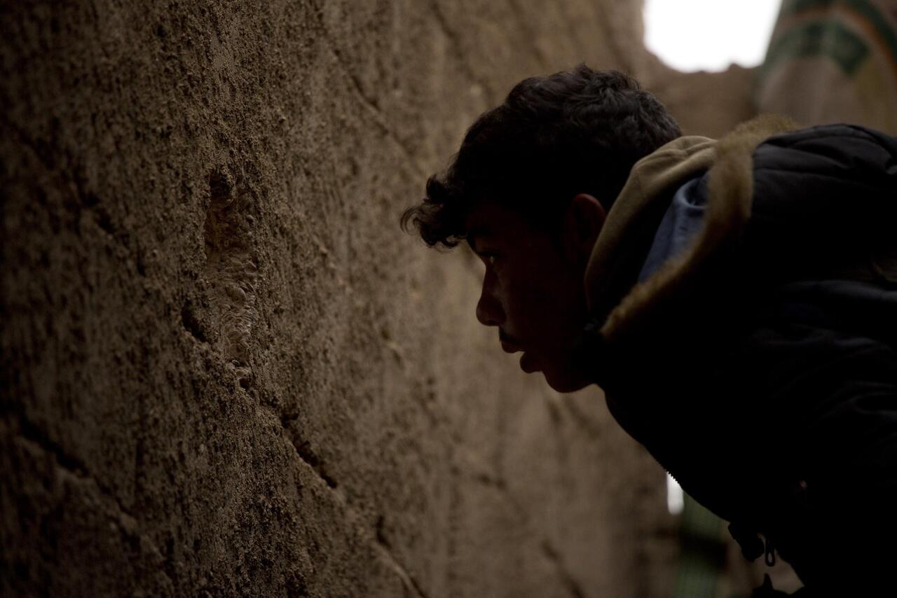 Bild zu Angriff auf Terrormiliz Islamischer Staat in Syrien