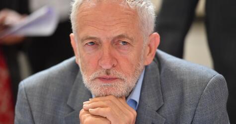 Berichte: Corbyn will als vorübergehender Premier No Deal verhind