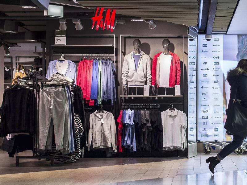 Bild zu H&M