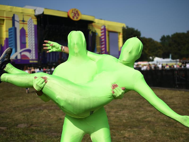 Bild zu Lollapalooza Berlin
