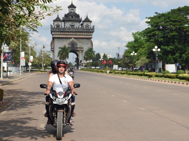 Bild zu Robert in Laos