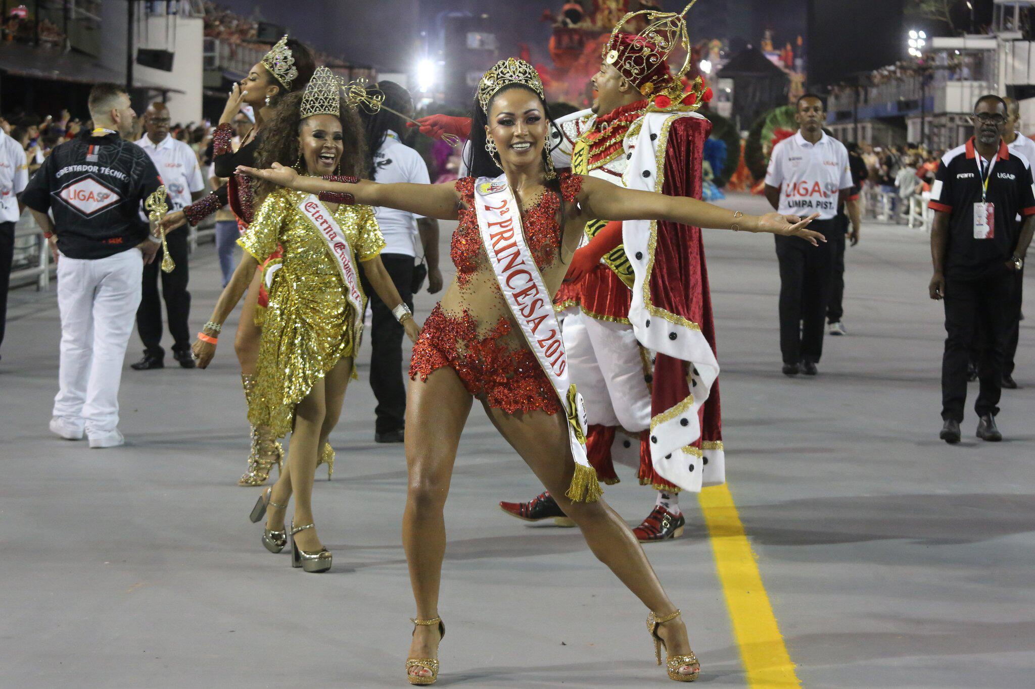 Bild zu Karneval in Rio