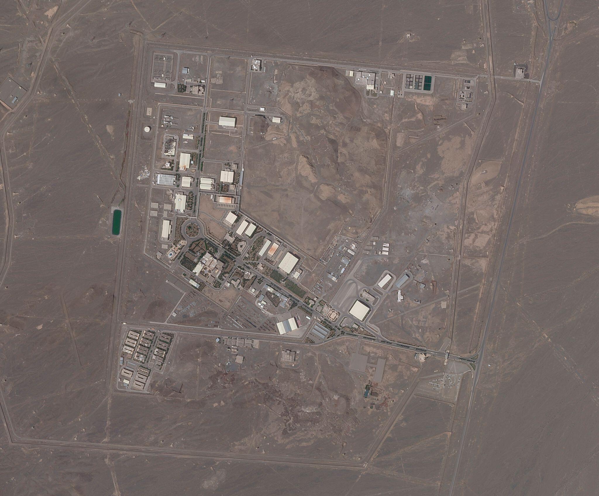 Bild zu Atomprogramm des Iran