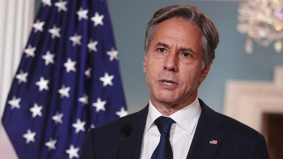 Konflikt in Afghanistan - USA