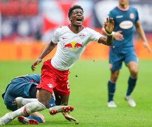RB Leipzig, Fortuna Düsseldorf