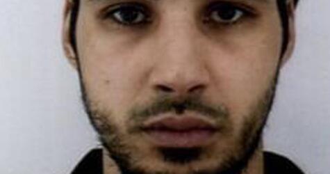 Tatverdächtiger des Straßburger Attentats