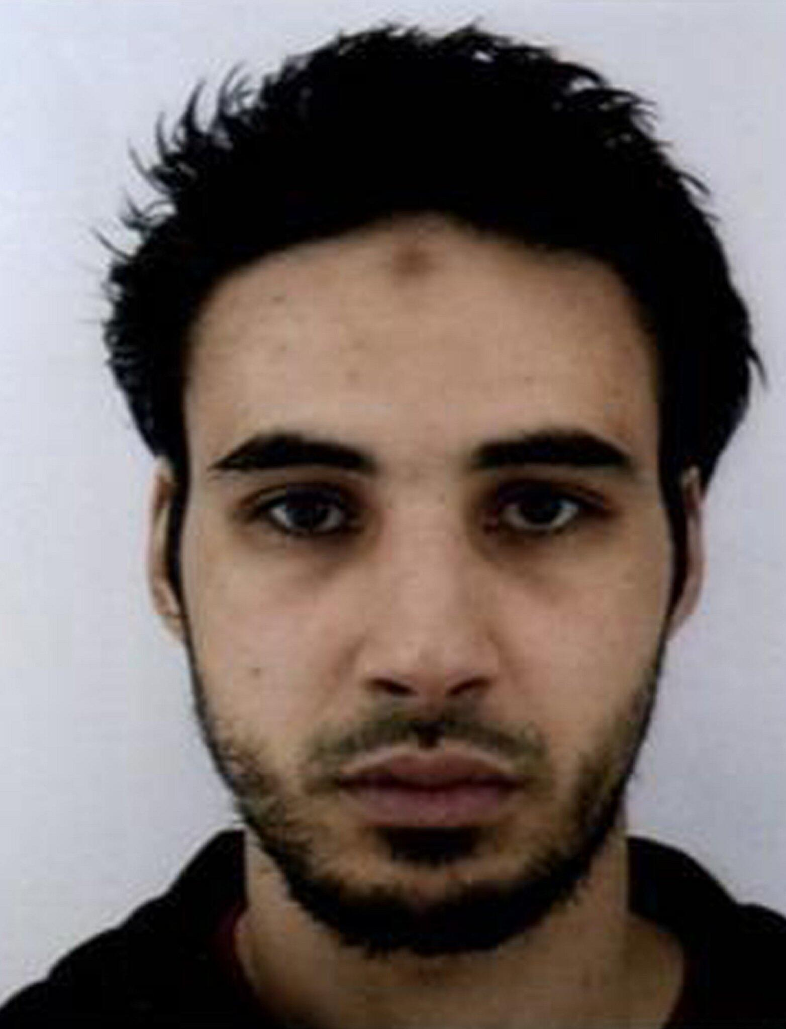 Bild zu Tatverdächtiger des Straßburger Attentats