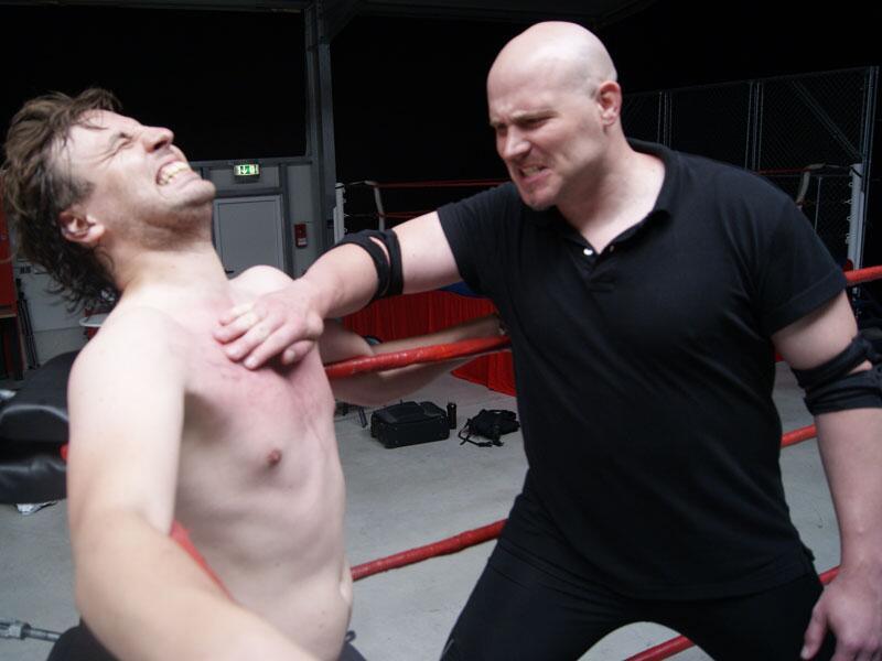 Bild zu Wrestling