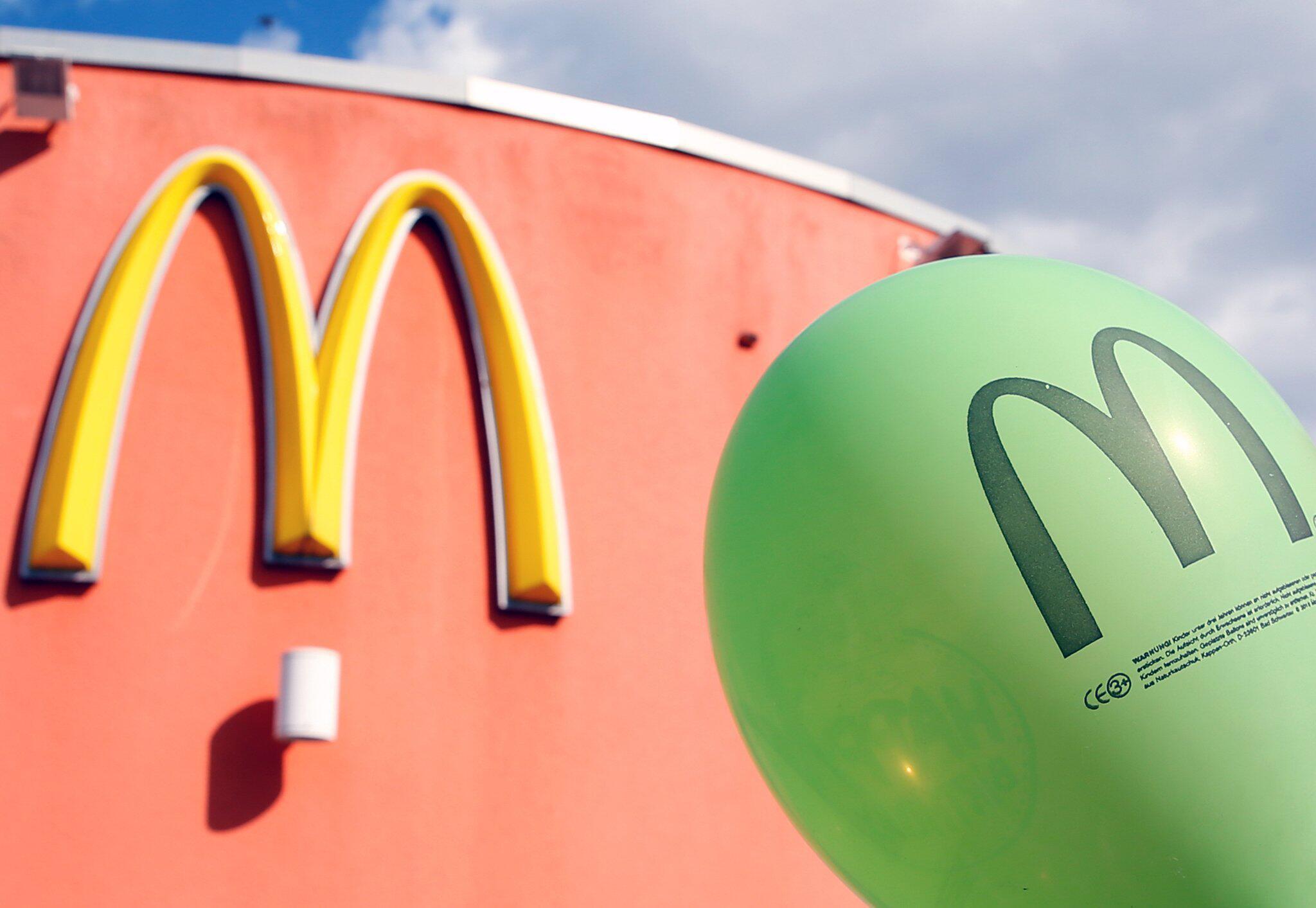 Bild zu McDonald's