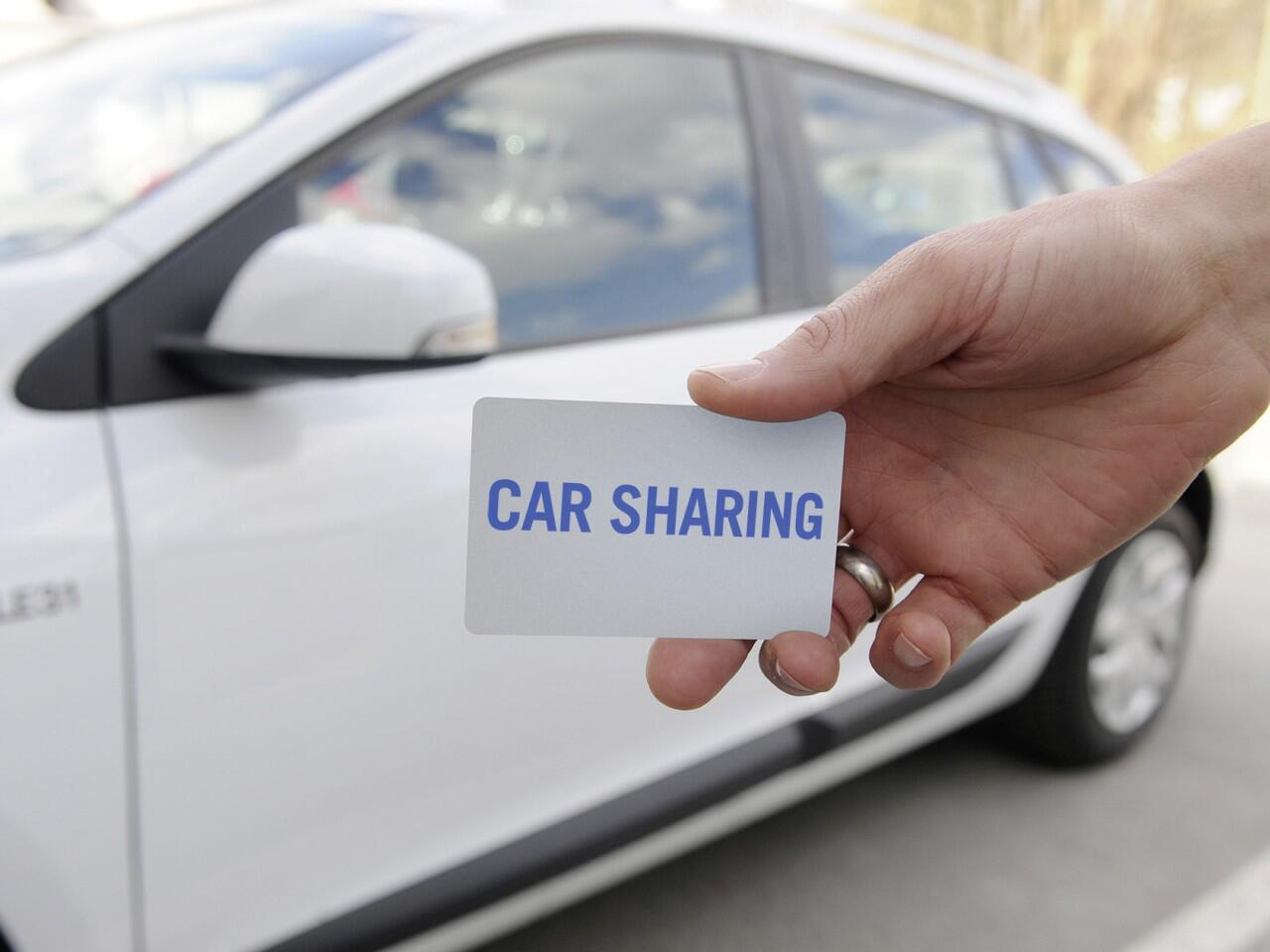 Bild zu Carsharing: Ungebrochener Trend in Deutschland