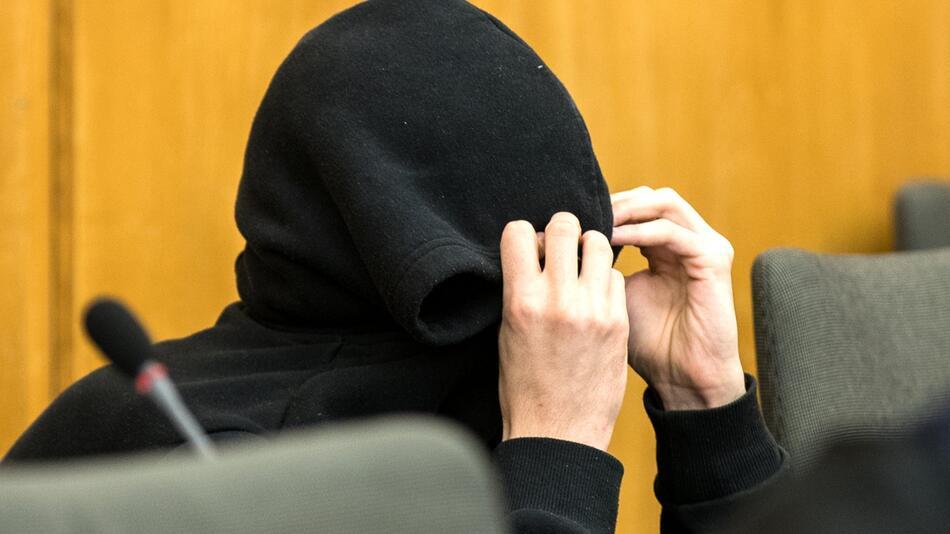 Prozess wegen Vergewaltigung