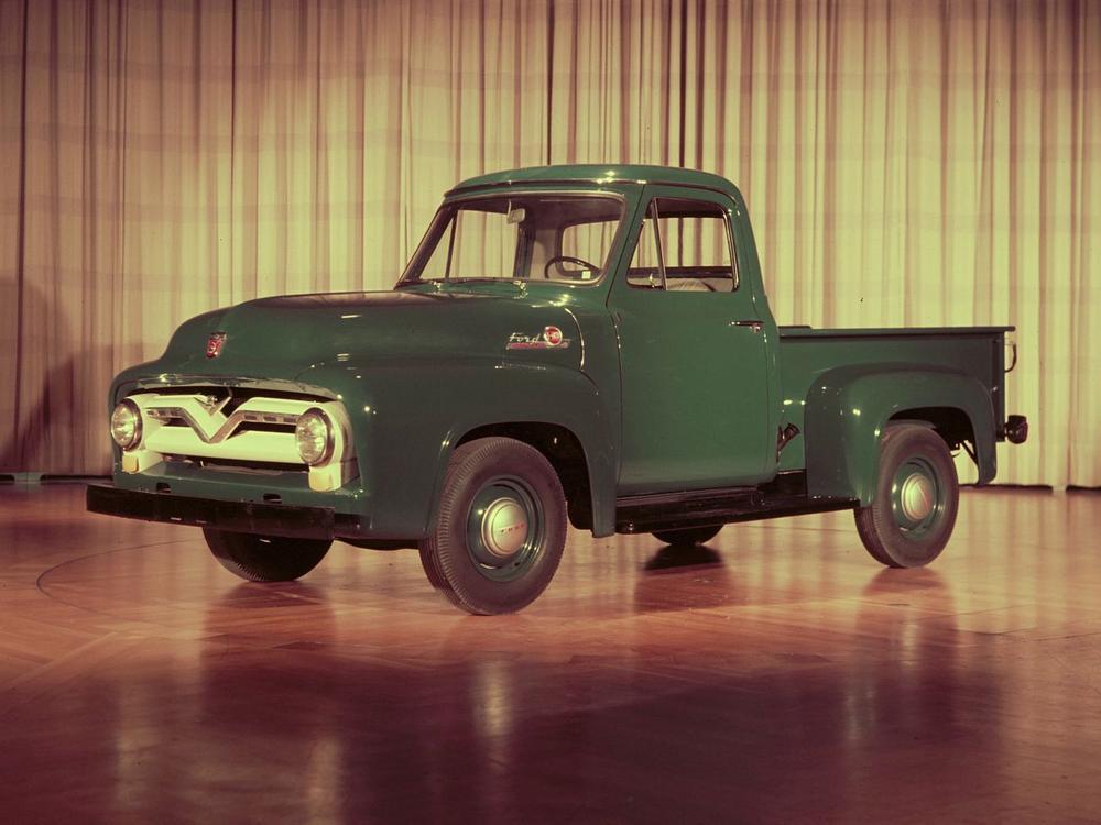 Bild zu Ford F-Series
