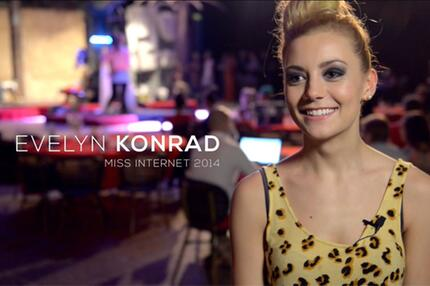 Interview Evelyn Konrad