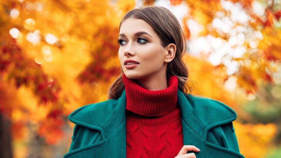 Mode, Jacken, Herbst, Winter, Lederjacken, Trenchcoat, Bomberjacken, Steppjacken, Trends2021