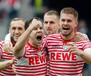 1. FC Cologne - Dynamo Dresden