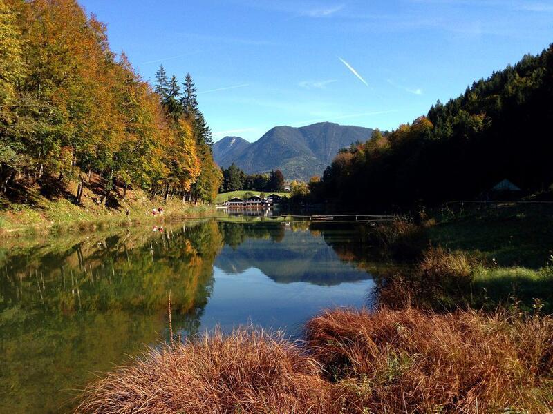 Bild zu Garmisch-Partenkirchen am Alpenrand