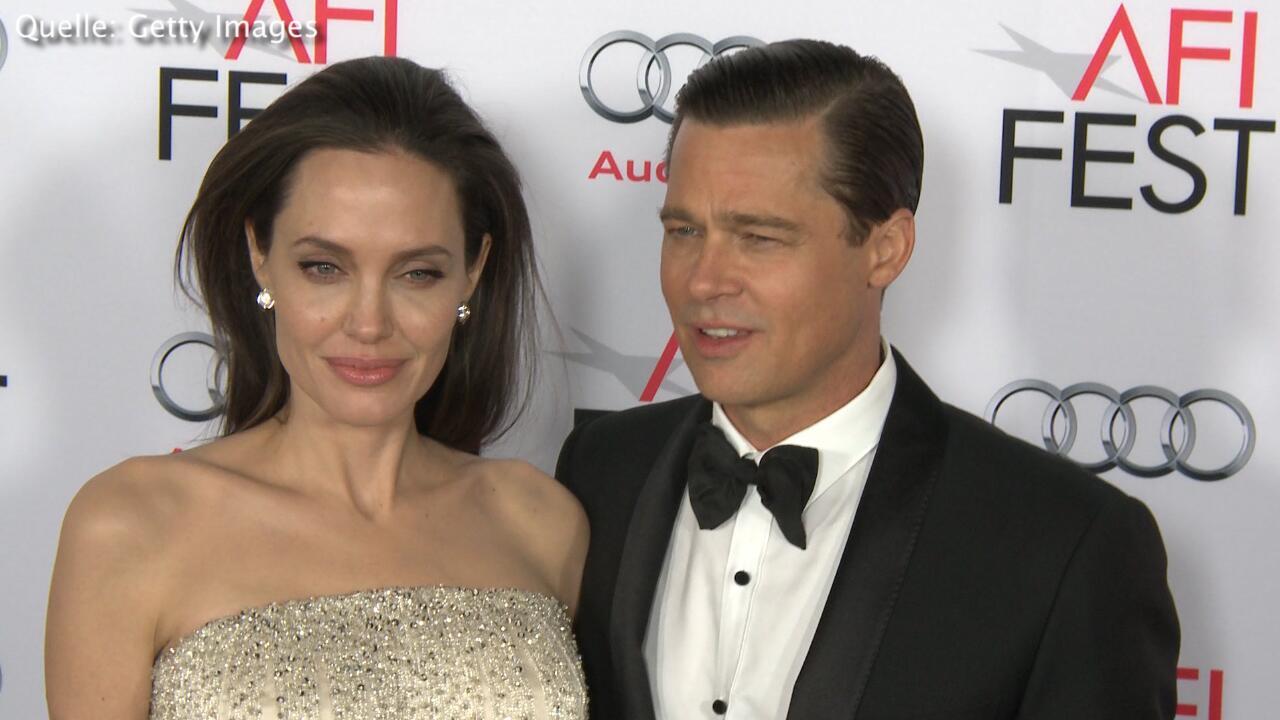 """Bild zu Brad Pitt über Angelina: """"Der Richtige für sie existiert nicht"""""""