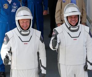 Zweiter Startversuch für SpaceX «Falcon 9»-Rakete