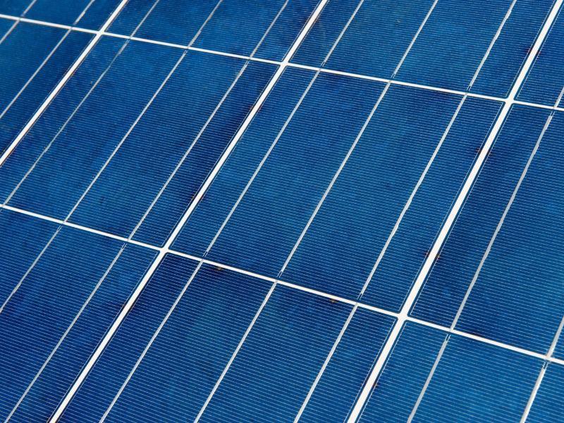 Bild zu Gutes Angebot für Solaranlage beinhaltet Anmeldung