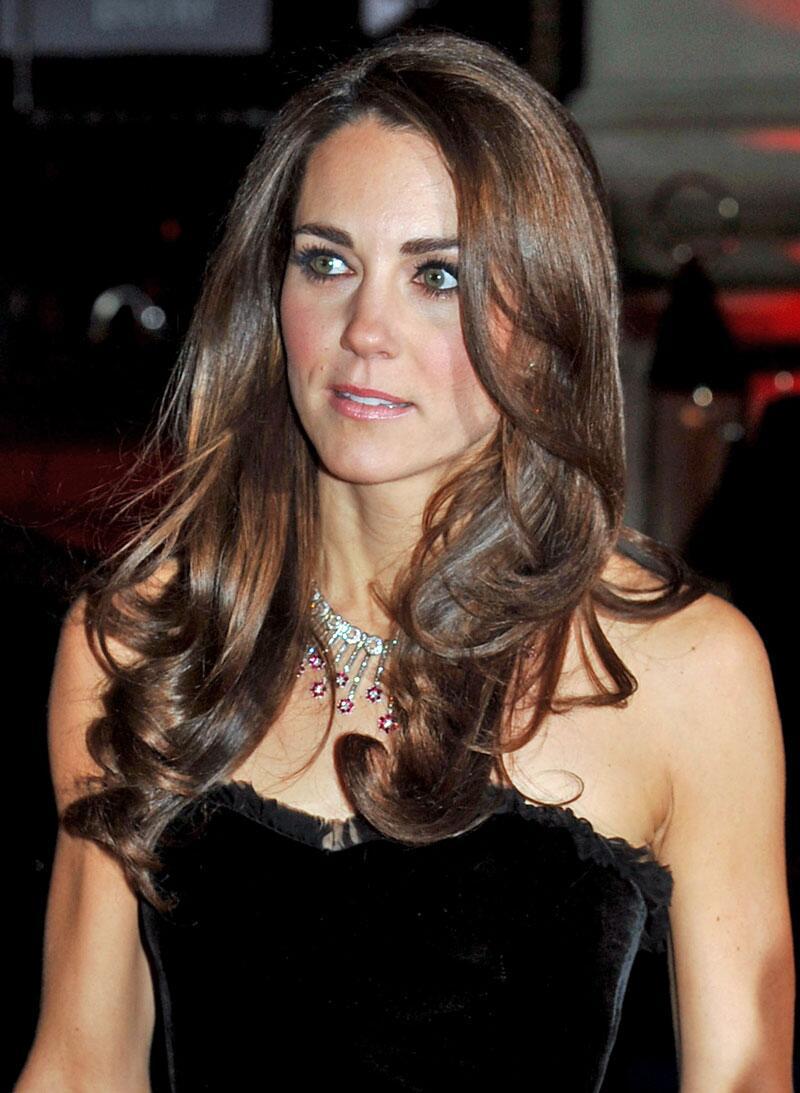 Bild zu Kate am 19. Dezember 2011