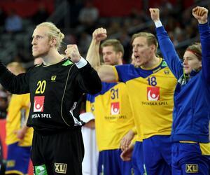 Handball-EM: Dänemark - Schweden